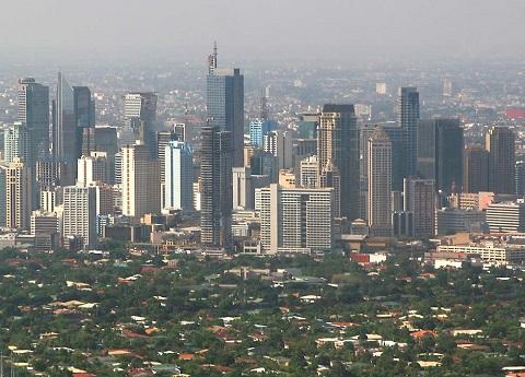 フィリピンマニラ