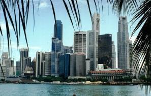 シンガポール・都市2